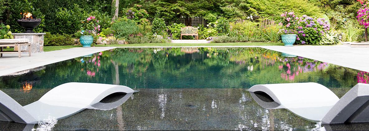 New Pool Construction Long Island | custom pool design